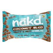 Nàkd Nibbles Coconut Bliss