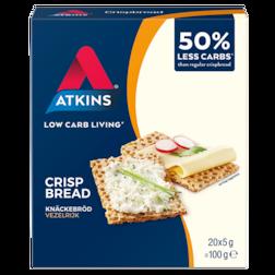 Foto van Atkins Advantage Crispbread