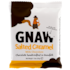 Gnaw Salted Caramel Milk Chocolate