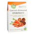 Biotona Carrot-Almond Crackers Bio