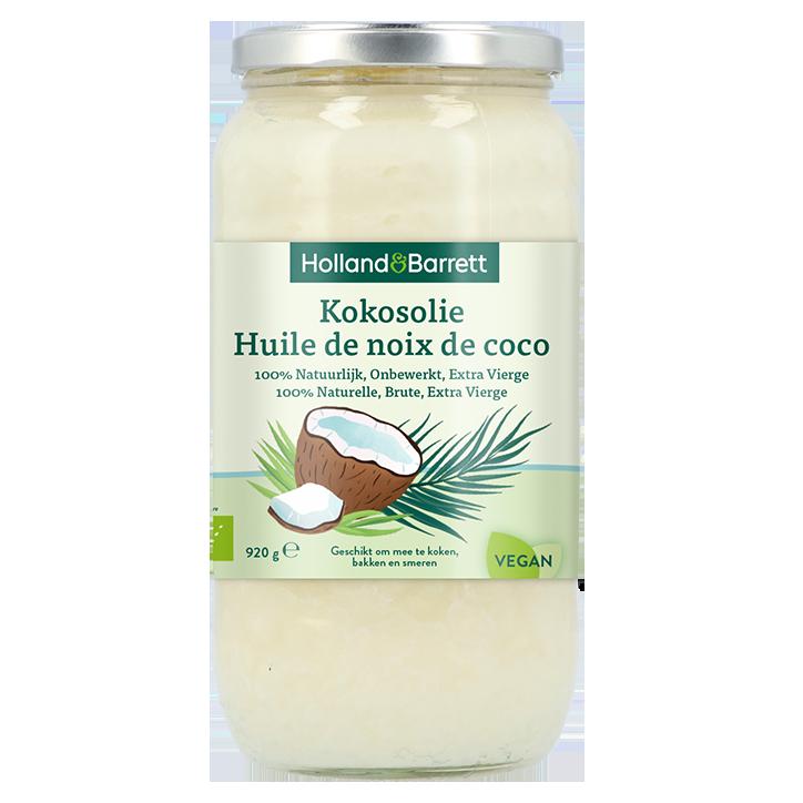 Perfectly Pure Virgin Coconut Oil Bio 920gr