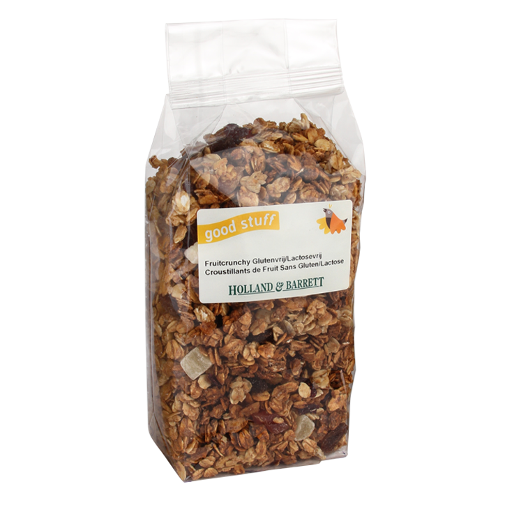 Holland & Barrett Fruitcrunchy