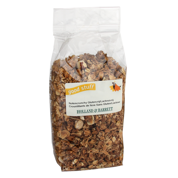 Holland & Barrett Notencrunchy
