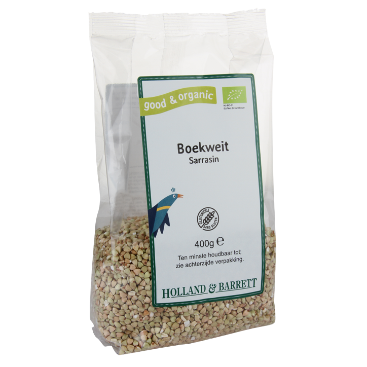 Holland & Barrett Boekweit Bio