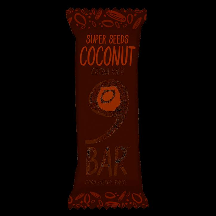 Coconut Cocoa Kick