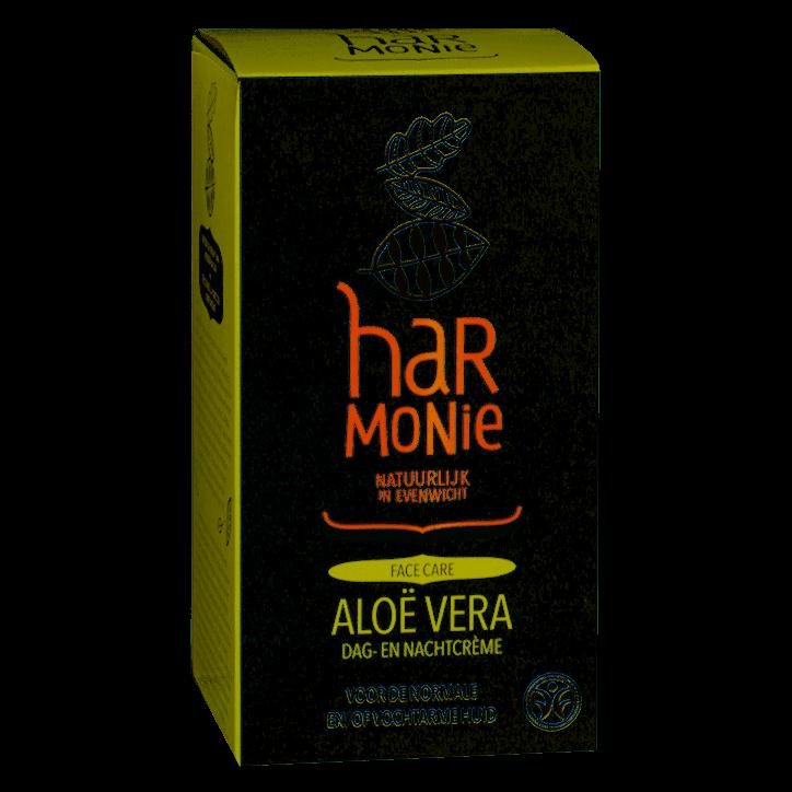 Harmonie Aloë Vera Dag & Nachtcrème