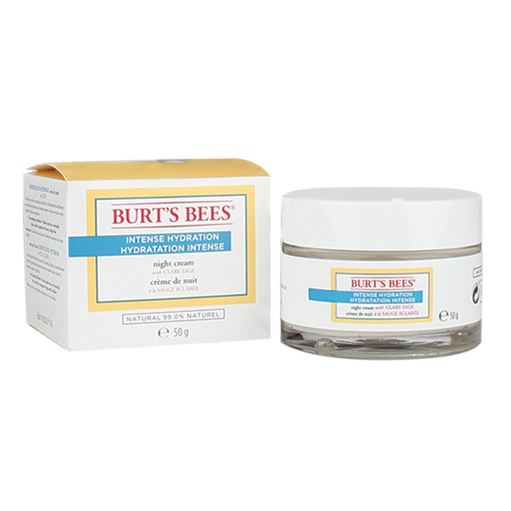 Burt's Bees Night Cream
