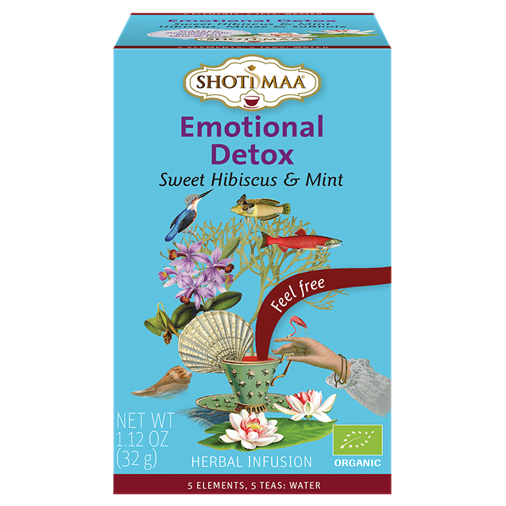 Shoti Maa Emotional Detox