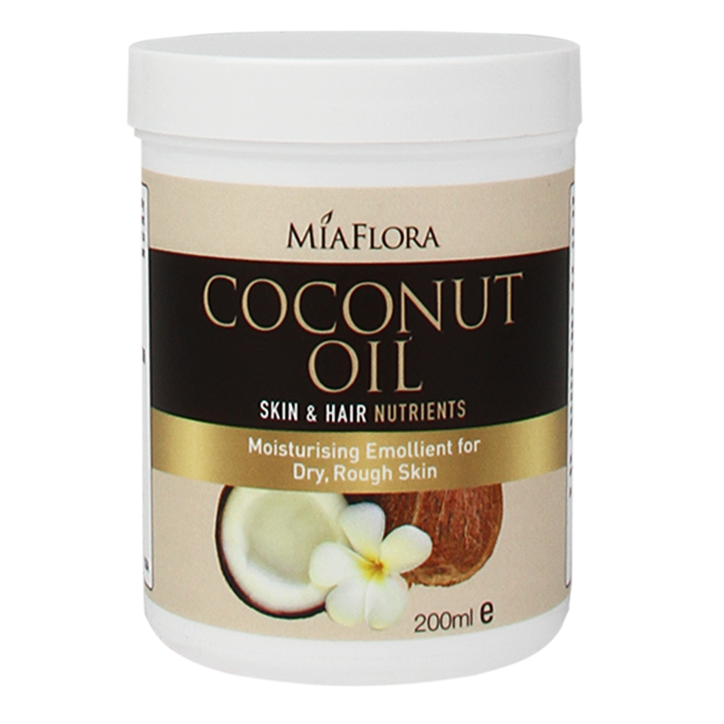 Miaflora Kokosolie
