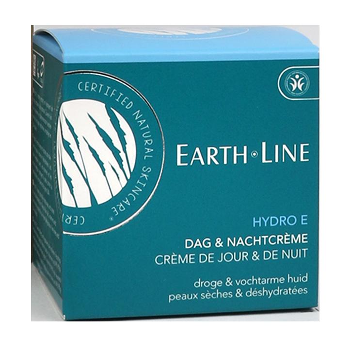 Earth·Line Hydro E Dag & Nacht Crème