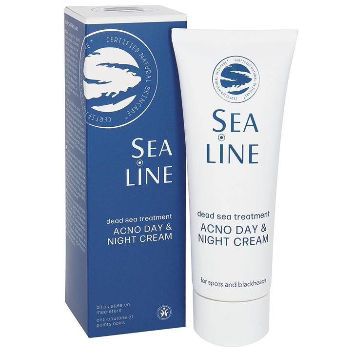 Sea·Line Acno Dag & Nacht Crème
