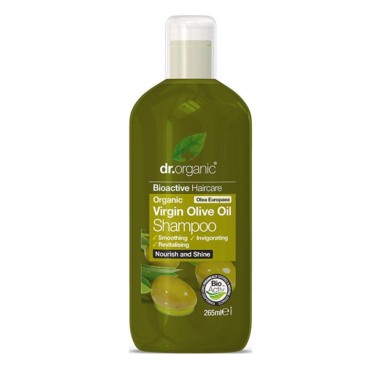 Dr. Organic Olijf Shampoo