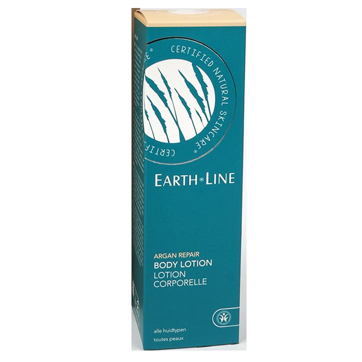 Earth·Line Argan Bodylotion Bio
