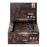 Reflex R-Bar Protein Double Chocolate Brownie 12 x 60g