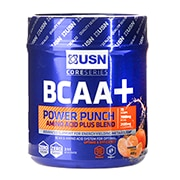 USN BCAA Power Punch Tangerine 400g