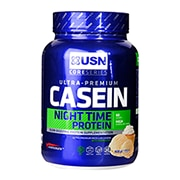 USN Ultra-Premium Casein Night Time Protein Vanilla 908g