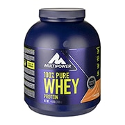Multipower 100% Whey Protein Coffee Caramel