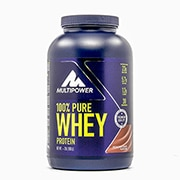 Multipower 100% Whey Protein Chocolate
