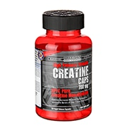Precision Engineered Creatine 120 Capsules 700mg