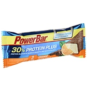PowerBar ProteinPlus 30% Protein Bar Orange Jaffa Cake