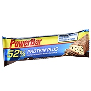 PowerBar ProteinPlus 52% Protein Bar Cookies & Cream 24 x 55g