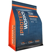 The Protein Works The Big Z Hot Chocolate Chocolate Malt 500g