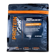 The Protein Works Whey Protein 80 SF+ Strawberries 'n' Cream 500g