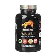 Medi-Evil Excalibur Metabolic Magic