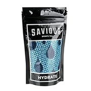 Saviour Sports Tea Hydrate 20 Tea Bags