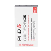 PhD Reinforce 90 Capsules