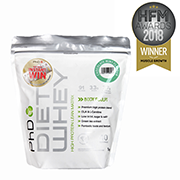 PhD Diet Whey Powder Chocolate Mint