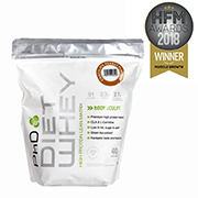 PhD Diet Whey Powder Chocolate Peanut 500g