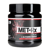 Met-Rx Pure L-Glutamine Powder 500g