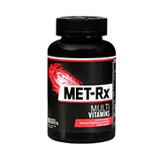 Met-Rx Timed Release Multi Vitamins