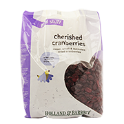 Holland & Barrett Cherished Cranberries