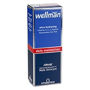 Wellman Daily Moisturiser 50ml