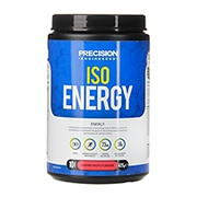 Precision Engineered Iso Energy Powder Summer Fruits