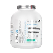 PhD Synergy ISO 7 Chocolate Mint 2000g Powder