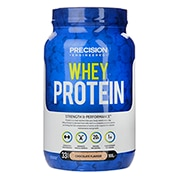 Precision Engineered Whey Protein Chocolate