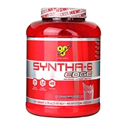 BSN SYNTHA-6 Edge Powder Strawberry Milkshake
