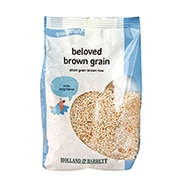 Holland & Barrett Beloved Brown Grain