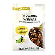 Holland & Barrett Walnut Halves 100g