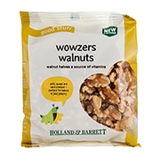 Holland & Barrett Wowzers Walnuts