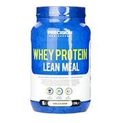 Precision Engineered Whey Protein Lean Meal Powder Vanilla 1.2kg