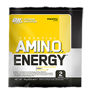 Optimum Nutrition Amino Energy Pineapple 18g