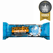 Grenade Carb Killa Bar Cookies & Cream