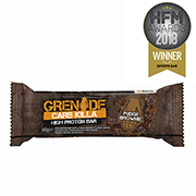 Grenade Carb Killa Bar Fudge Brownie