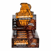 Grenade Carb Killa Fudge Brownie 12 x 60g