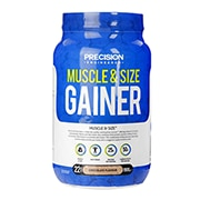 Precision Engineered Muscle & Size Gainer Chocolate 1.9kg