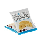 PhD Protein Oat Cookie Berry & Almond 12 x 75g